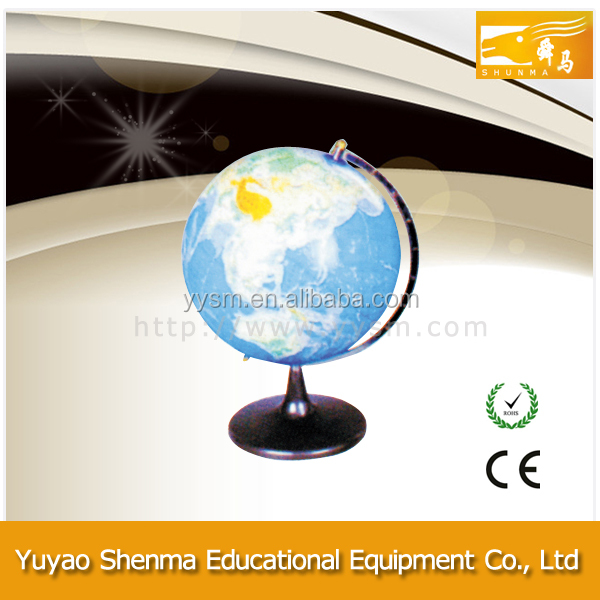 Customized globe map wholesale mini world globe professional supplier topography terrain globe