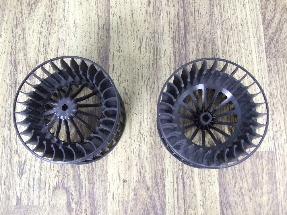 auto air condition /air blower mould