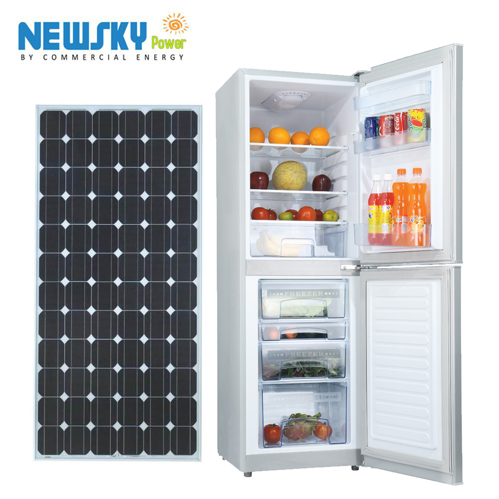 90L-400L NEW product home <strong>appliance</strong> dc 12v solar fridge refrigerator solar power refrigerator SOLAR fridge