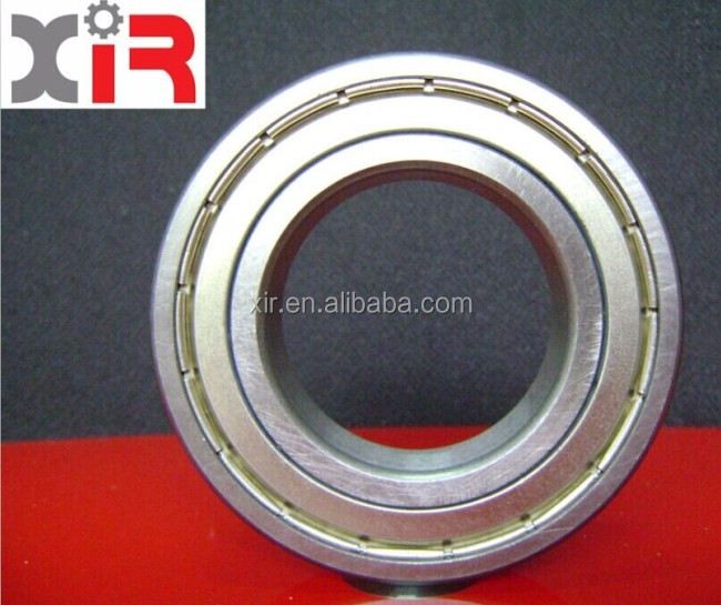 High quality Deep groove ball bearing 6313ZZ chrome steel bearing ABEC-1 OEM bearing