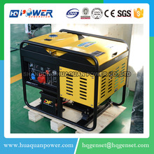 12kw 15kva carrier diesel small size generator