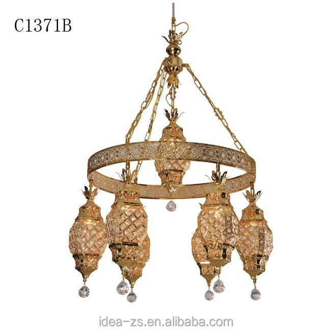 crystal chandelier ornaments ,islam chandelier ,lighting crystal chandelier ceiling lamp