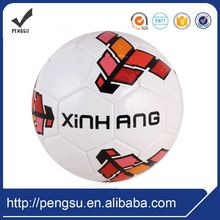 China Nuevo Producto Inflable Soccer Football Training Maniquí