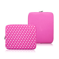 Manufacturing and Wholesale EXCO 2014 newest built laptop sleeve 13 14 15 inch