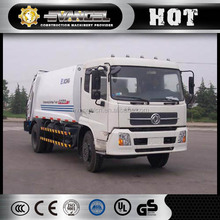 Howo 6x4 Electric Garbage Compactor Truck