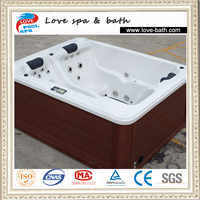 high quality best redetube hot tub japan sexy massage tub for 4 person