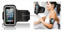 best travel private label armband for iphone5
