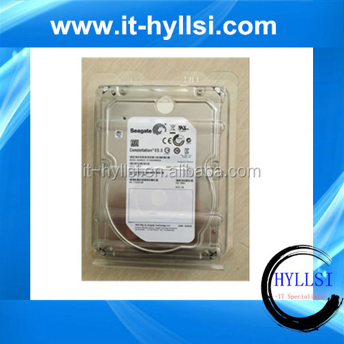 """HGST HUS724020ALA640 Ultrastar 7K4000 2TB 64MB 3.5/"""" SATA 6Gb//s 0F20620"""
