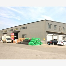 Hot sell prefab mobile large span steel structure factory warehouse