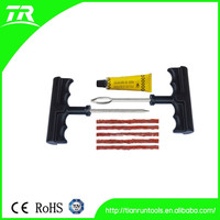 simple cars tire repair kit