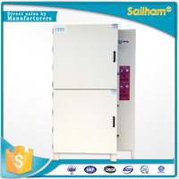 Lab paint coating industrial oven