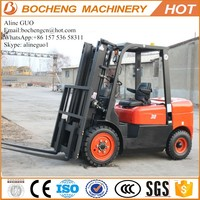 Competitive price 3000kg Electric forklift