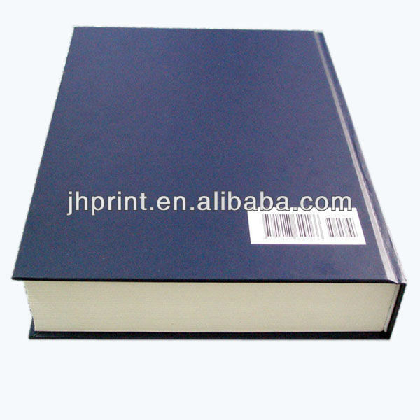 cheap my hot best seller full color case bound book printing hardcover book printing service in China