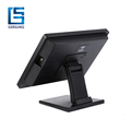 Long-lasting performance desktop retail windows pos system