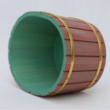 Cheap imitation wooden barrel for sale