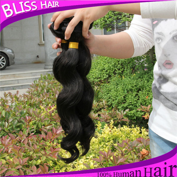 Sell Authentic and High Quality 100% best product loose weave outre brazilian virgin hair