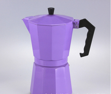 Italy Electric One Cup Drip Coffee Maker Innovative And Creative Products