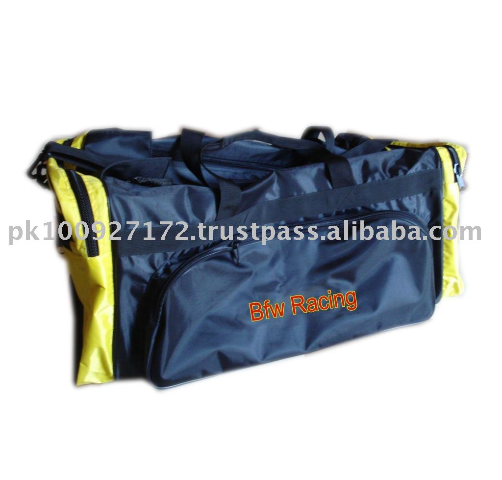 Driver Accessories Gear Bags