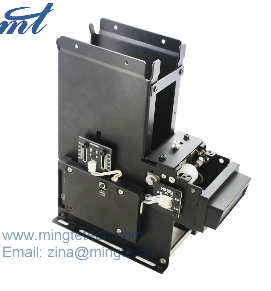 Smart Card Collect Door/Access control card Dispenser/ Issuing machine with RF reader board MT165