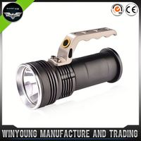25W led searchlight for military