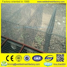 welded wire mesh Mink breeding cage layer quail cages for sale