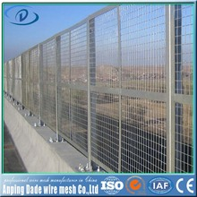 dade wire mesh palisade fences and gates manufacturer
