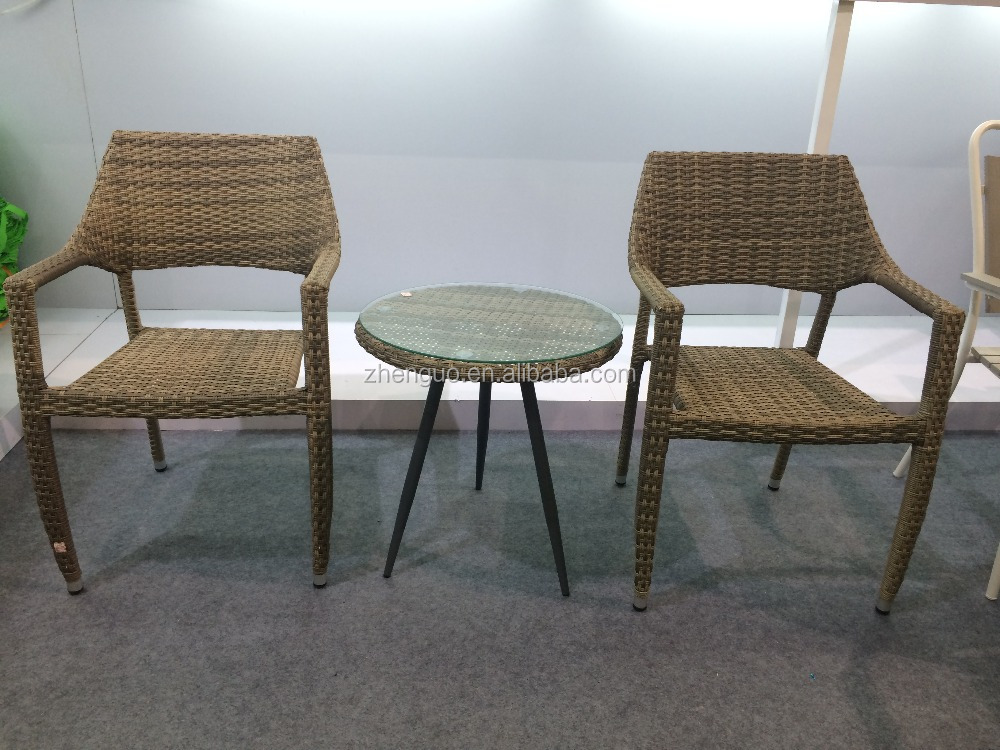 New material and new design outdoor/patio garden chair
