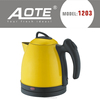 Color Stainless Steel Electric Water Kettle