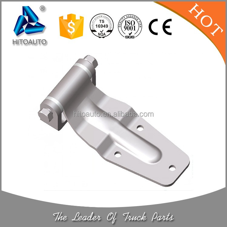 12225 Truck dry feright container lift off hinges