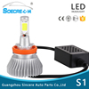 Led Auto Lamp Car Led Headlight