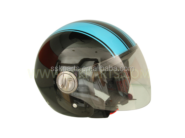 HAISSKY brand motor cycle helmet for safety manufactured in China