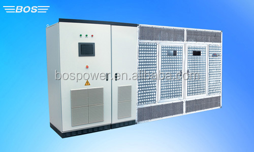 500KW wind turbine grid tie inverter