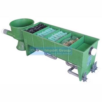 5 chamber multi segments vortex frp koi pond filter for Multi chamber filter systems for ponds