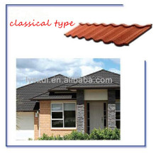 Asian Style Garden House Grey Unglazed roof tile, Old Chinese Stone Roof Tile