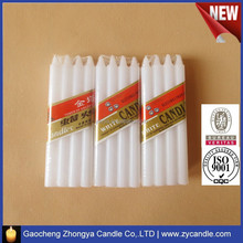 pillar candles stickl hotsale in 2015 direct product and price from factory white candles household