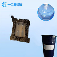 Electronic potting compound silicone for PC,PP,PVC,Metal
