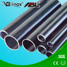 factory price stainless steel large diameter 8 inch tube corrugated steel pipe
