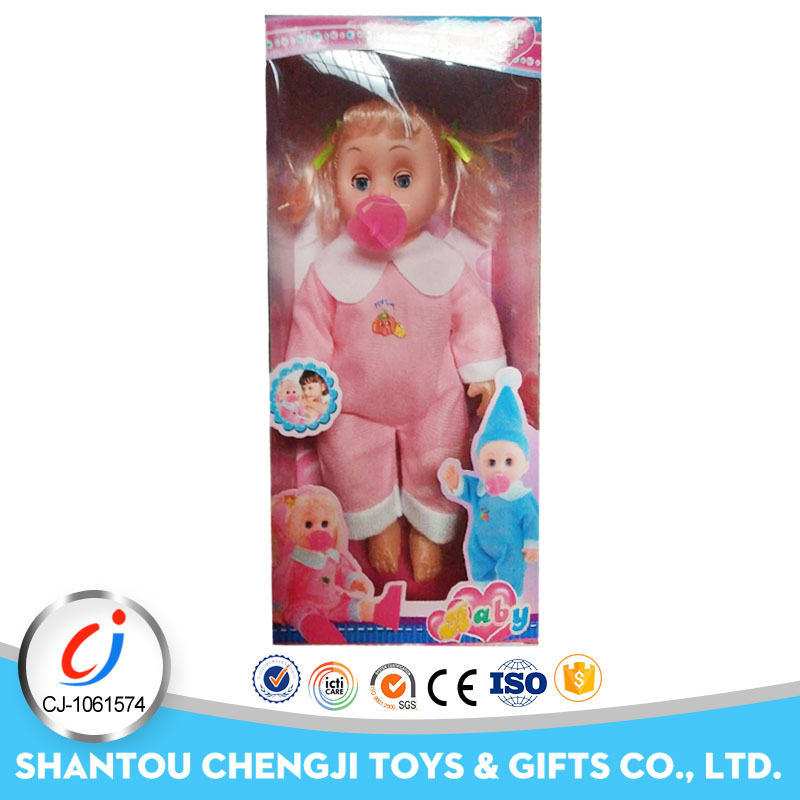 China Whole Competitive Price 12inch old fashion baby dolls