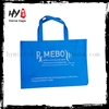 Customized nonwoven foldable recycle bag with CE certificate