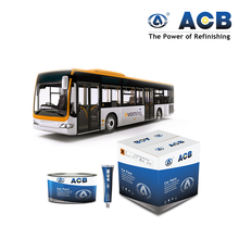 ACB car painting supplies car body filler