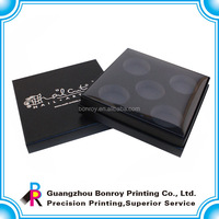 Simple custom cute paper food packaging printing