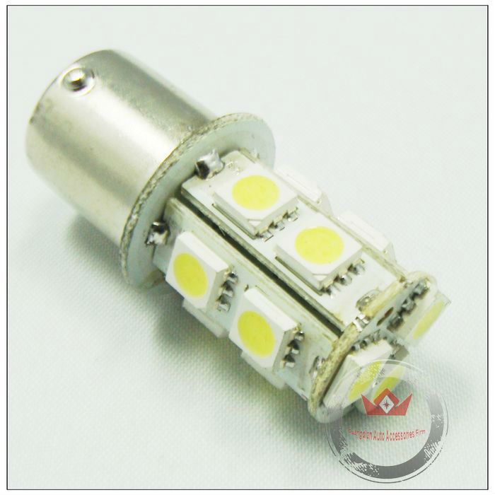 1156 5050 13smd auto led mini turn signal light