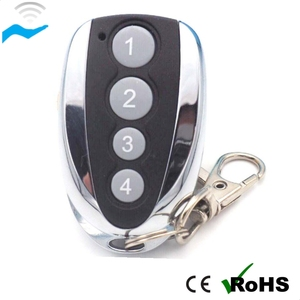 Universal Wireless 433mhz Remote Control Duplicator Copy Cloning Code RF transmitter