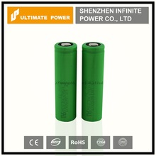sony v3 vs lg hd2 hd4 2200mah 3.7v 10a continuous discharge for us18650v3