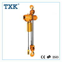 500kg-10ton construction building lifting tools and equipments, single speed or dual speed