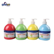 Professional Non-Toxic Wholesale 500ml Artist Acrylic Paint