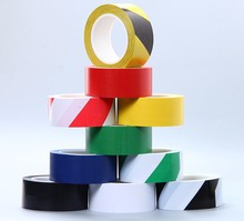 Strong Adhesive PVC Marking Vinyl Tape