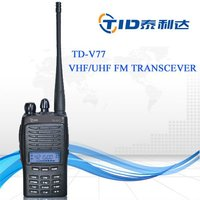 durable TD-V77 talk back system