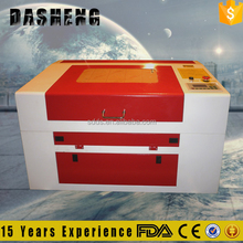 HI-350 high quality wood acrylic plexiglass co2 laser engraving machine price