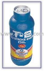 stroke engining oil